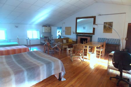 Casa Cordati - The Big Room - Barga - Barga - Rumah