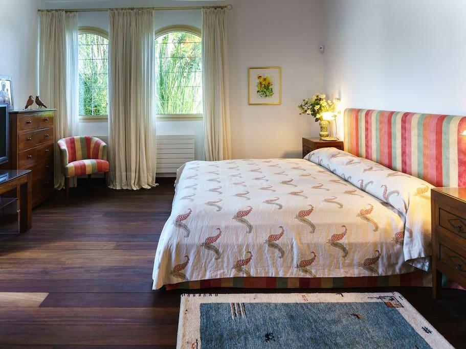 Schlafzimmer 1 (klein)
