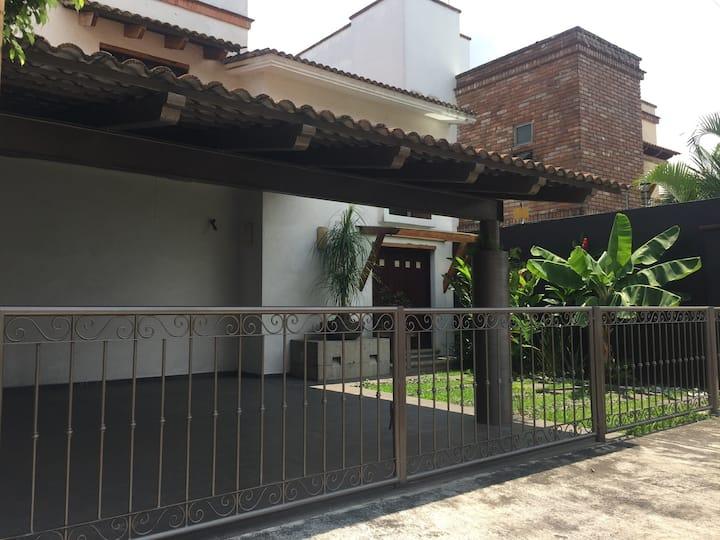 Mexican House Cordoba