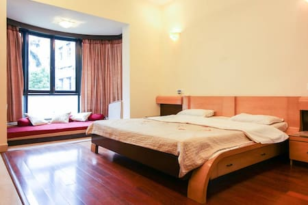 Gorgeous room in city centre - Kolkata