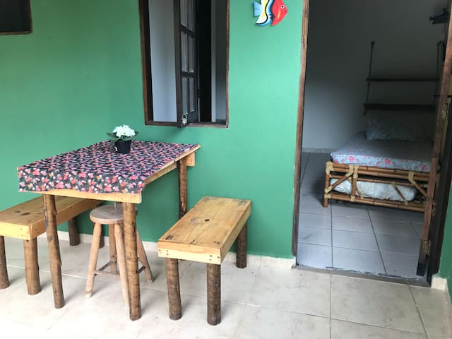 suites itamambuca