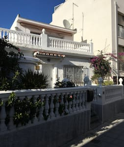 Charming 3 Bed Spanish house in heart of La Cala - La Cala de Mijas - Casa