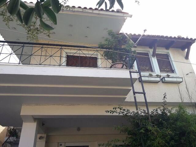 Villa Bakalbasi