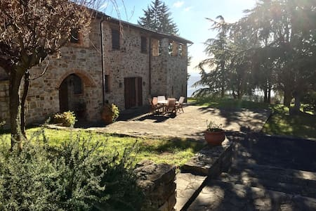 New amazing Villa near Todi - Canonica