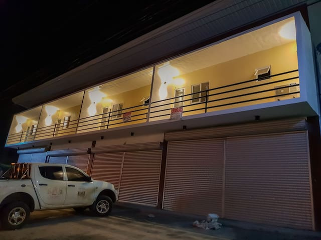 4A Apartelle (RM3)