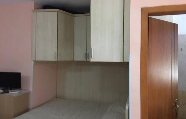 Studio Apartment in Mali i Robit