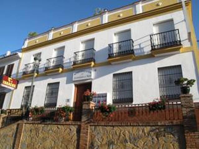 Apartamentos Acantilados de Maro - 말라가 - 아파트