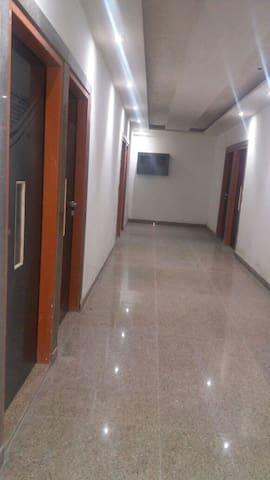 Jindal's Residency - Delhi - Hostel