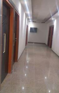 Jindal's Residency - Delhi - Alberg
