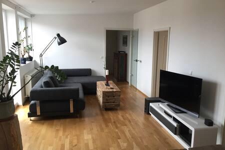 4 Raum Wg, Dachterasse,zentral,hell - Potsdam