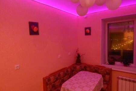 квартира на южакова,3 - 沃洛格達(Vologda)
