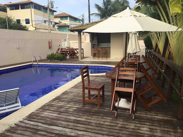 Ipitanga/Villas Beach Apartament.