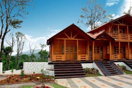 Lee Wood Villas, Thekkady