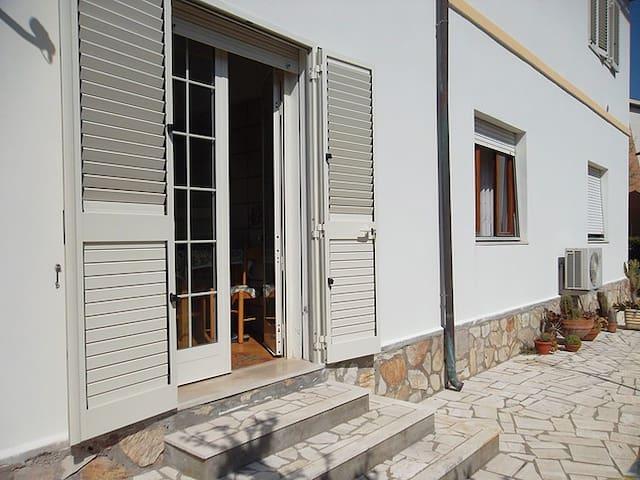 Appartamento per la tua vacanza all'isola d'elba - Cavo - Apartment