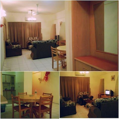 LUMUT VALLEY RESORT CONDOMINIUM - Lumut - Apartment