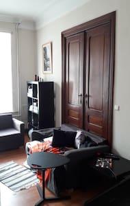 Belle chambre lumineuse et calme - Ottignies-Louvain-la-Neuve