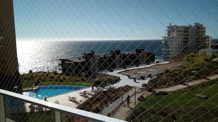 Chile Viña del Mar Con Con