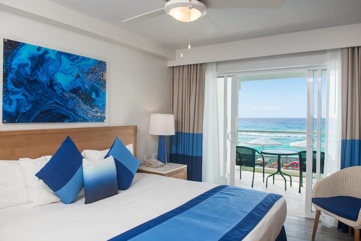 South Gap Hotel Superior Studio w/ Oceanview