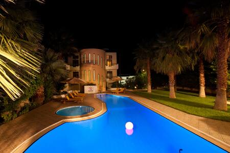 Luxury suite with swimming pool near Chania 2 - La Canea