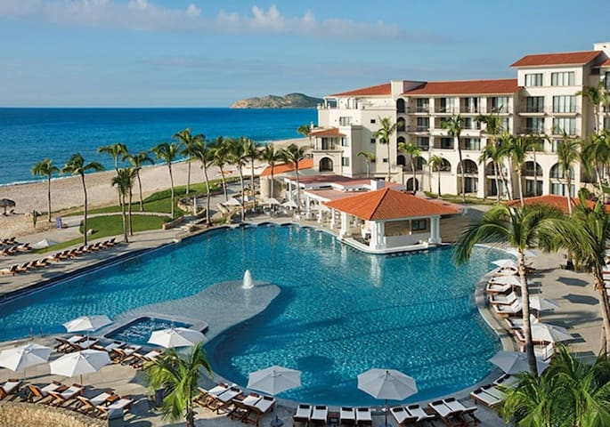 DREAMS LOS CABOS SUITES GOLF RESORT AND SPA - Cabo San Lucas - Villa