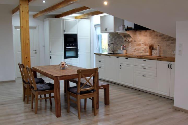 Gemütliches Apartment nähe Graz und Voitsberg