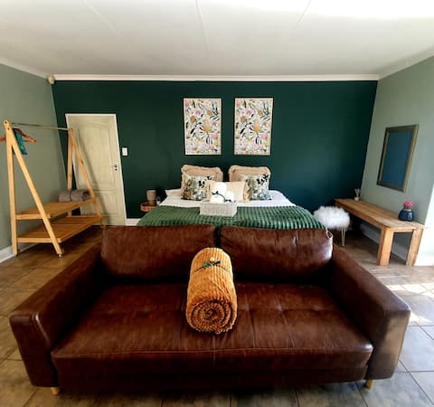 Chez Moi Accommodation
