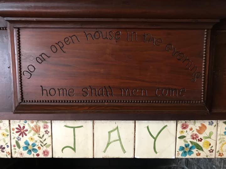 The Jay Inn
