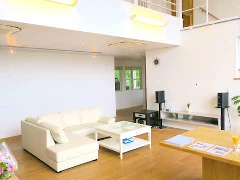 Privat villa Perfekt för romantisk semester!