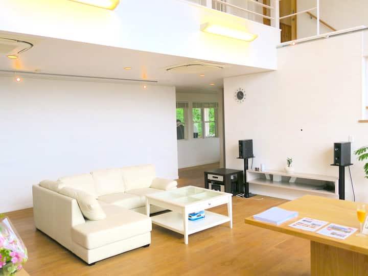 Private Villa Perfect for Romantic Getaway!