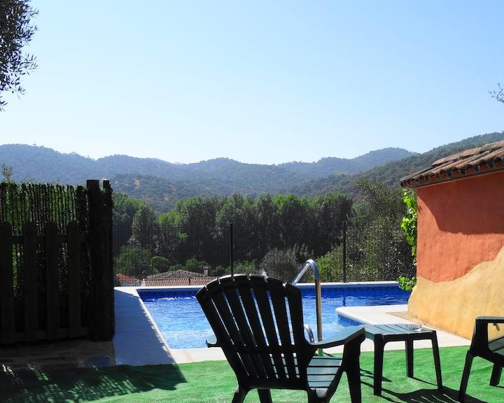 Casas con encanto Sierra Aracena