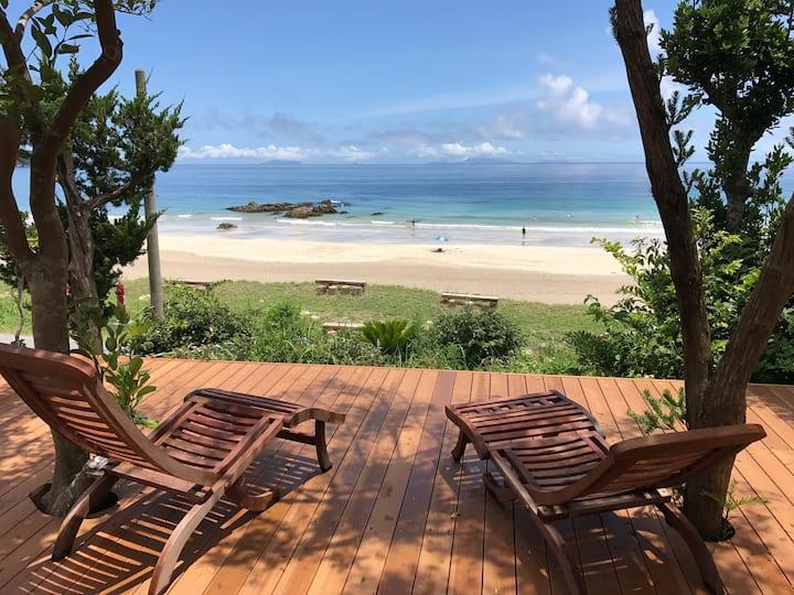 Irita-hama Beach