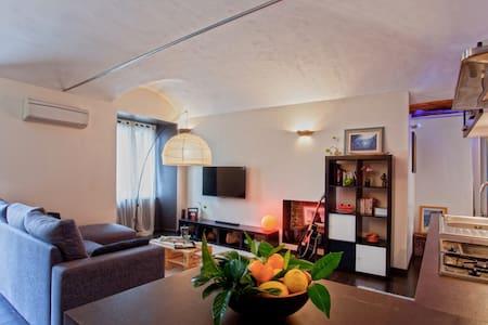Confort dans un coin de paradis - Ogliastro - Apartment