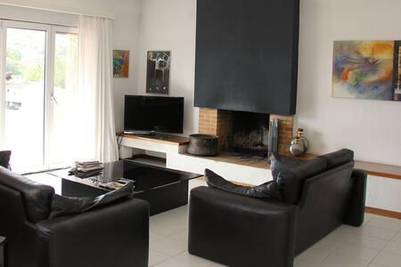 Villa Verini - Polydendri