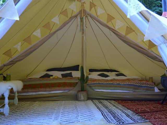 Tente Sibley