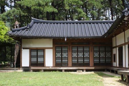 보산방. - Seorak-myeon, Gapyeong-gun - Casa