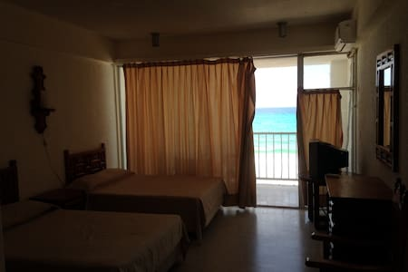 Best Location in the Hotel Zone! - Cancún - Apartment