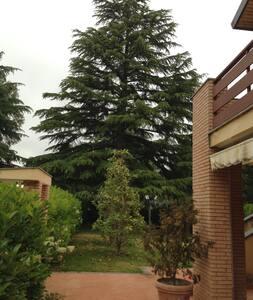 Villa elegante e confortevole - Nicolosi