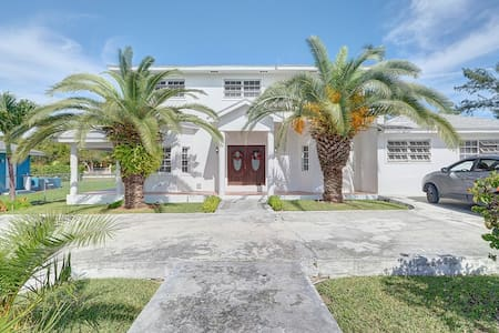The Island Life 3 - Nassau - Apartament