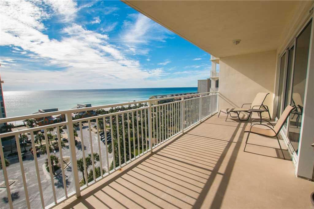 Large 3 bedroom condo with amazing view sterling shores for 9 bedroom rental destin florida