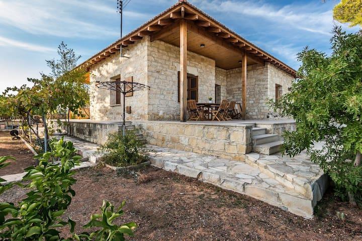 Malia house