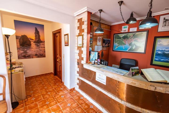 Apartamentos Cudillero ,1 dormitorio