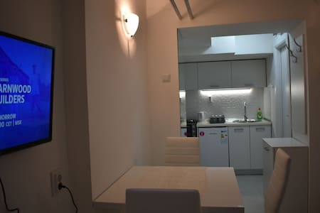 RARA apartment 2 in the heart of Skopje-centar,New