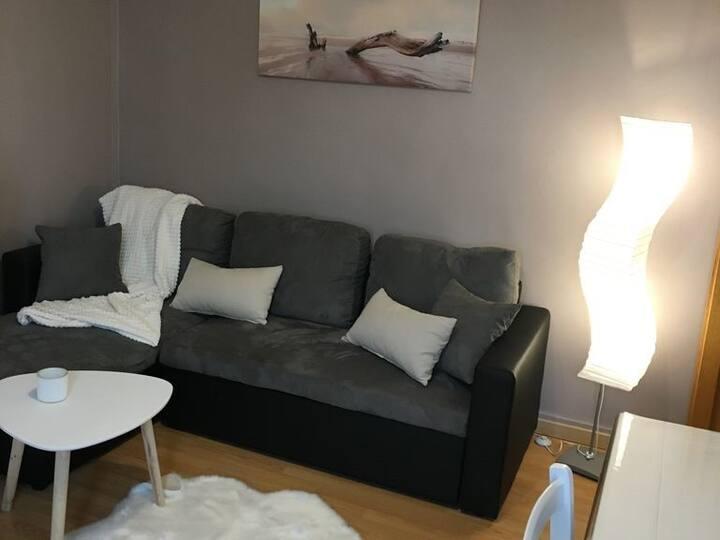 Appartement Moussaillon