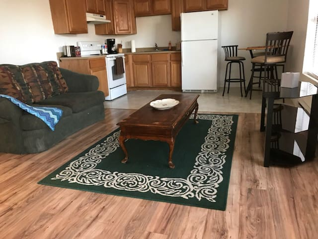 Nice Apartment in the Heart of Los Lunas