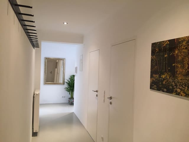 Design-Apartment Museumsquartier - Wenen - Appartement