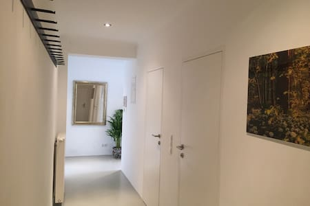 Design-Apartment Museumsquartier - Wien