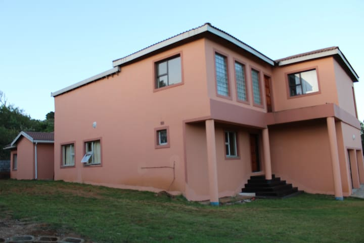 Shalom Holiday Home unit 1 , Cintsa