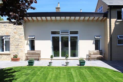 Die stabile Wohnung: Ruhige, moderne Wohnung in der Nähe von Bath