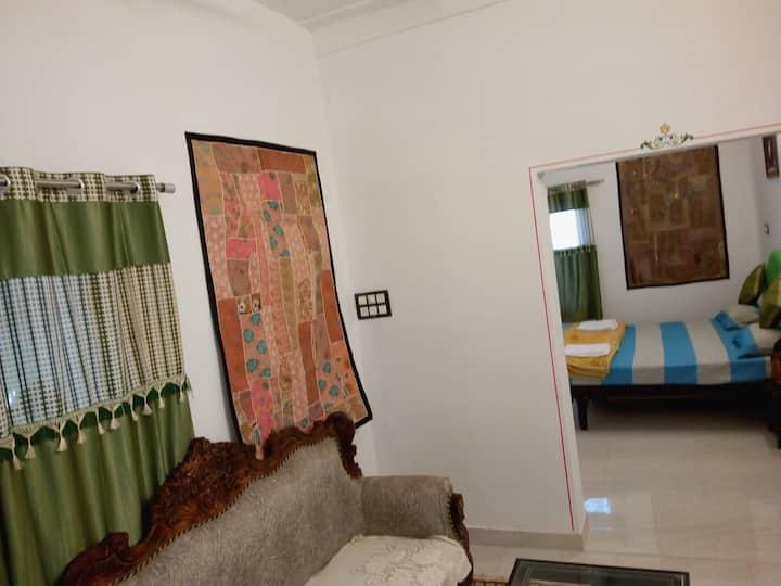 bansi niwas private room