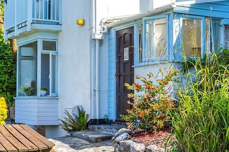 Looe Self Catering Harbour Views - Looe - Apartamento